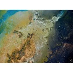 tableau moderne coloré