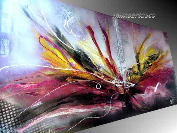 Peinture Tableau Xxl Jusqu A 83 Moins Cher Les Plus Bas Prix